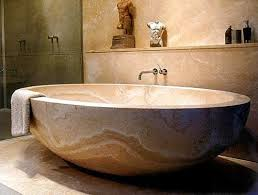 Colored Bathtubs The Bathtub Which Is Hewn From A Single Rock Of Marble Was Made