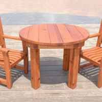 Patio Tables Only Durable Outdoor Patio Table Custom Wood Round Tables