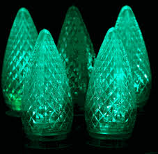 green led lights novelty lights inc