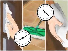 Home Clean by 4 Ways To Get Motivated To Clean The House Wikihow