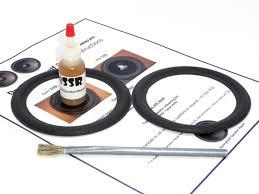 lexus toyota repair toyota lexus mark levinson 4 5 inch speaker surround repair