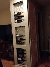 wine rack built in wine racks uk built in wine rack plans built