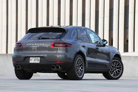 2015 porsche macan turbo news the 2015 porsche macan is defined by its unique exoticism