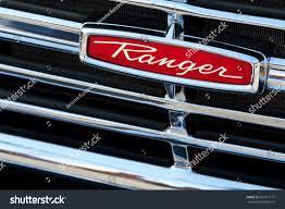 Classic Ford Truck Emblems - burbank ca march 27 2015 close stock photo 267011177 shutterstock