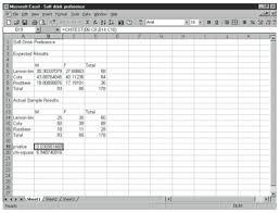 Binomial Probabilities Table Statistical Formulas In Excel U2022 Stephen L Nelson Cpa Pllc