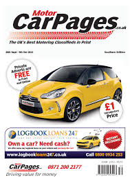 motor car pages south by loot issuu