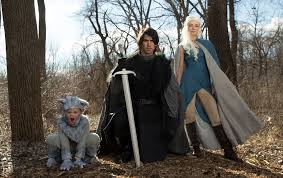Halloween Game Thrones Costumes Halloween Costumes 2017