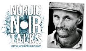 nordic noir talks johan theorin biljetter stockholm