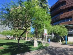 Nau Campus Map Nau Expands Student Population On Phoenix Biomedical Campus