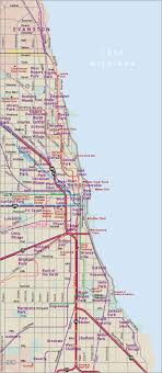 chicago map printable chicago neighborhoods chicago apartment finders