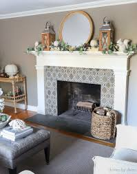 my fall home tour fresh ideas for fall driven by decor