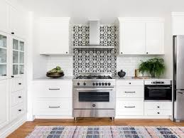 what tile goes with white cabinets 21 white kitchen cabinets ideas for every taste