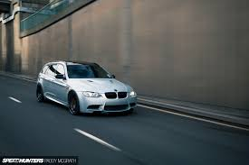 bmw wagon stance e91 archives speedhunters