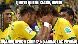 David Luiz Meme - las memes contra david luiz el mundo se r祗e del brasile祓o