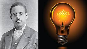 when was light bulb invented black history month lewis latimer ycmc blog