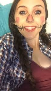 scarecrow halloween makeup 163 best wiz of oz images on pinterest halloween costumes