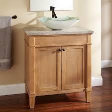 Bathroom Vanities Oak Bathroom Decoration Using Solid Oak Wood Bathroom Vanities With