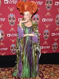 Halloween Costumes Hocus Pocus Halloween Costume Hocus Pocus Witch Bette