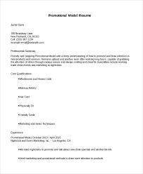 Resume Through Email Sample by Download Resume Model Haadyaooverbayresort Com