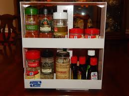 Red Spice Rack Spicy U2013 A Peek Inside My Kitchen U2013 Vegcharlotte