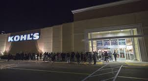 black friday 2017 leaked ads deals store hours for kohl s