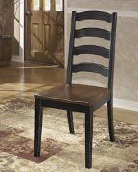 Dining Room Side Chairs Owingsville Dining Room Side Chair Set Of 2 D580 01 Side