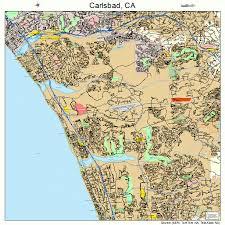 california map carlsbad carlsbad california map 0611194