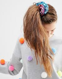 hair scrunchie 26 best scrunchie scrunchie images on hair scrunchies
