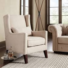wingback chairs living room chairs shop the best deals for oct