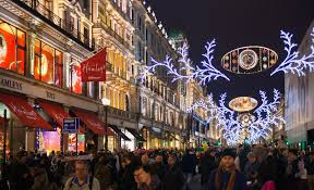 black friday deals on christmas lights hamley s toy store sales started in london regent street in