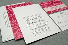 walmart wedding invitations kit