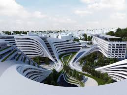 modest zaha hadid architect buildings best and awesome ideas 437