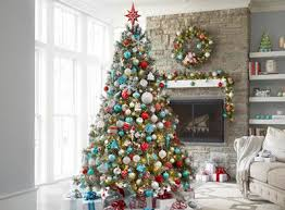 Outdoor Christmas Decorations In The Philippines by Find All Types Of Christmas Trees At The Home Depot