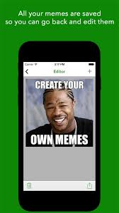 Create Your Own Meme Picture - meme ator create your own memes apps 148apps
