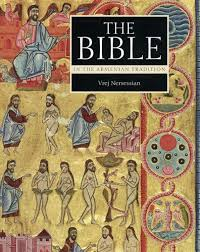the bible in the armenian tradition the getty store