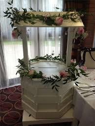 Wedding Wishing Box Wedding Wishing Wells Vip Functions U0026 Flowers