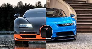 bugatti vs motorburn bugatti chiron vs bugatti veyron here s how these two