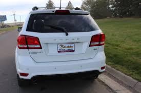 Dodge Journey 2012 - 2012 dodge journey rt city mt bleskin motor company