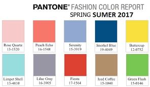pantone spring summer 2017 resultado de imagen para pantone 2017 promoda pinterest