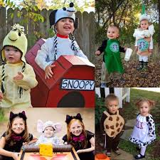 matching sibling costumes for kids halloween popsugar moms