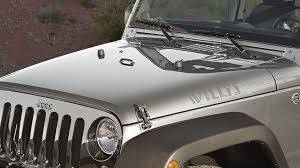 jeep hood vents 2018 jeep wrangler see the changes side by side