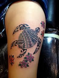 23 best tribal tattoo designs hawaiian tattoos images on