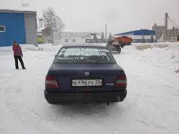 nissan sunny 1993 ниссан санни 1993 года 1 4 литра здравствуйте барнаул мкпп бензин