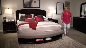 Broyhill Bedroom Furniture Vibe Bedroom Set By Broyhill Furniture Youtube