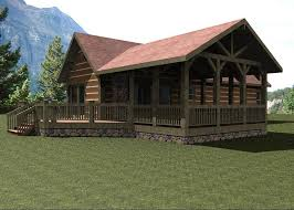 Small Mountain Cabin Plans Small Mountain Lodge House Plans House Interior