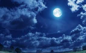 scary moon background 27 mesmerizing moon backgrounds backgrounds design trends
