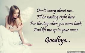 goodbye messages for boyfriend quotes for him wishesmessages