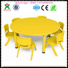 daycare table and chairs daycare furniture used plastic table and chairs for daycare daycare