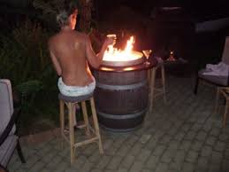 Wine Barrel Fire Pit Table by Fire Glass Fireplace Mistakes Glassel Fireplace Scams Fireplace