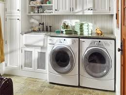 laundry in kitchen ideas pretty laundry room ideas options for all home needs univind